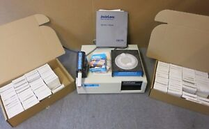 Instalens Ezii Dicon Lens Glasses Wafer System Eye Opticians Ophthalmology