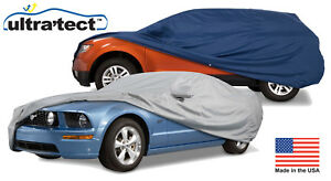 Covercraft Ultra tect Car Cover Fits 2017 2018 Camaro Zl1 with High Rear Wing