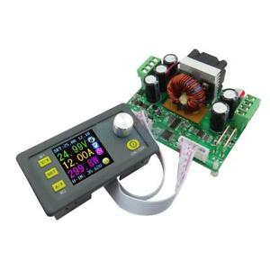 Dps3012 Adjustable Power Supply Module Step down Board Volt Current Control