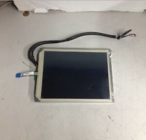 Nec Nl6448bc33 10 4 Tft Lcd Screen Panel Display W Microtouch E188103 Glass