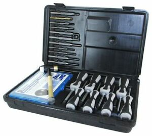 Lyman Ultimate Gunsmith Tool Kit Gunsmith and Reloading Equipment: 03085