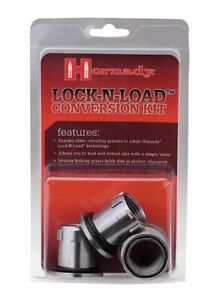 Hornady Lock-N-Load Kit 44099 Reloading Press and Press Accessories: 044099