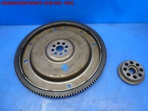 2007 Ford Mustang 4 0l V6 Automatic Transmission Flywheel Flex Plate W Adapter