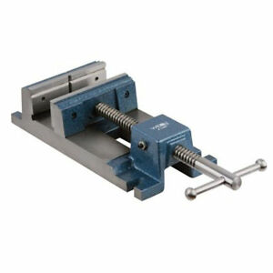 Wilton Rapid Acting Nut Drill Press Vise Wmh63242 New