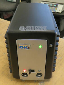 Oki Metcal Mfr ps1k Soldering Power Supply Station
