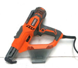 Ridgid R6791 3 Drywall Deck Collated Screwdriver