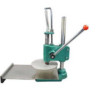 Kitchen Safty Use Dough Sheeter Pasta Maker Household Pizza Dough Pastry Press