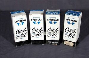 Lot Of 4 New Sporlan C 084 s Filter Driers
