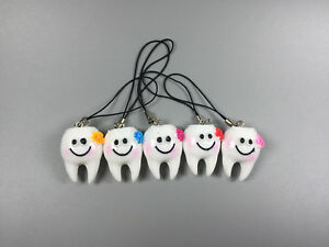 Dental Culture Resin Teeth Tooth Model Impression Face Dentist Assistant Gift