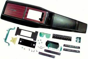 1968 Camaro Th350 th400 Automatic Transmission Console Kit W o Console Gauges