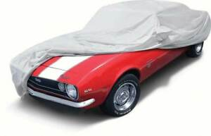 1967 Camaro Firebird Titanium Plus Car Cover