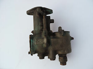 Vintage Stromberg O 3 Bronze Brass Carburetor Parts 1919 1929 Ford