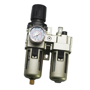 Durable Air Compressor Filter Regulator Relief Regulating Valve Ac3010 03