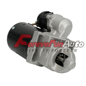 New Starter For Chevy Astro C1500 G P Series S10 Gmc Truck 88 96 4 3l 6416