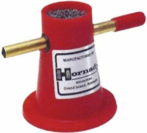 Hornady Powder Trickler Reloading Equipment: 050100