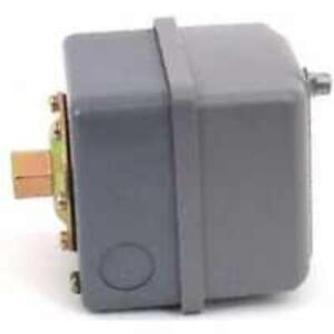 Square D 9013gsg2j20 Water Pump Pressure Switch 20 40psi