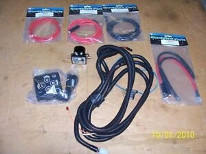 For Meyer Snow Plow Touch Pad Control Wiring Harness Cables new