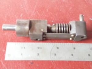 Southbend Rtb100 Rotary Table 4 1 2 Part Just The Screw