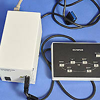 U remps2 Foot Switch Controller For Olympus Microscope