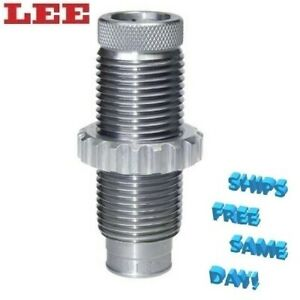 LEE FACTORY CRIMP DIE 45 70 GOVERNMENT amp; 450 MARLIN # 90856 Brand New $18.84