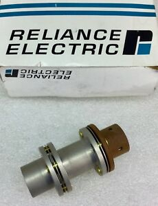Reliance 406041 17a 5 8 Flexible Coupling New In Box