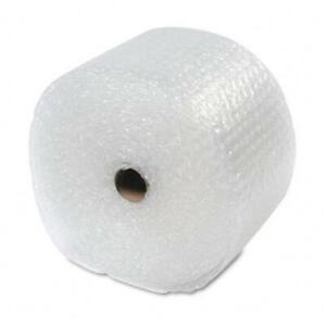 Sealed Air Recycled Bubble Wrap Lightt Weight 5 16air Cushioning 12x 100ft
