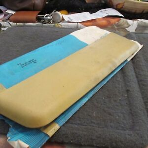 Nos 1979 1982 Ford Ltd Crown Victoria Country Squire Lh Front Armrest Pad