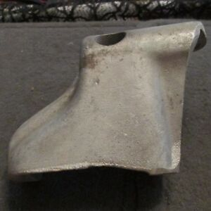 Nos 1979 Ford Mustang Pinto Fairmont 2 3l Smog Pump Mounting Bracket New Nos