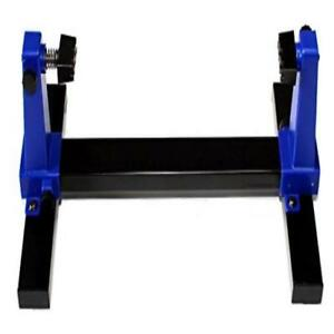 Adjustable Pcb Printed Circuit Board Soldering Assembly Holder Frame rotisse