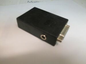 Snap On Gm 1 Adapter For Scanners Mt2500 Solus Verus Modis