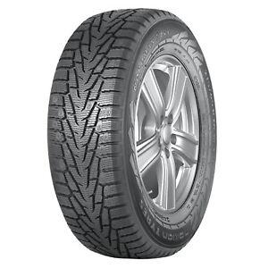 215 70r15 98t Nokian Nordman 7 Suv Non studded Winter Tire