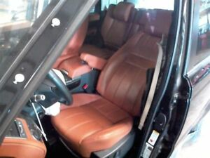 Driver Front Seat Bucket Air Bag Leather Fits 10 13 Range Rover Sport 1502826