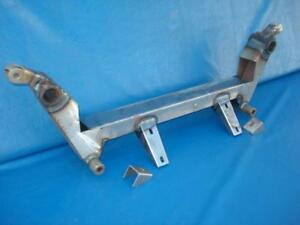 1932 Ford Tci S Ifs Front Crossmember Independent Front End Builder Chassis