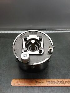 New Wagner Air Over Hydraulic Power Booster Cylinder A99544 Nsn 3930011980946