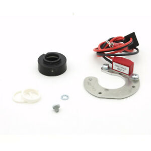 Pertronix 9ho 143 Ignitor Ii Ignition Module Holley 152 196 Distributor Ih Scout