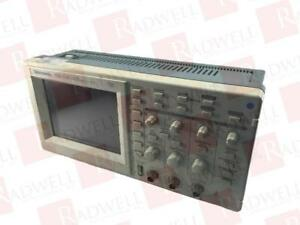 Tektronix Tds210 used Cleaned Tested 2 Year Warranty
