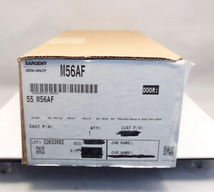 New Sargent Assa Abloy 55 M56af Exit Device Motor Assembly Kit Free Ship