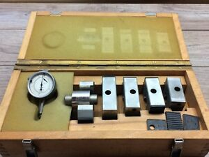 Nice Alina 0001 Inspection Bore Roundness Gage Tool 395 1 380