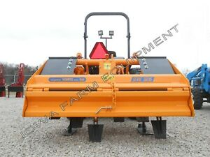 Selvatici N2510 Spader Spading Machine 97 wx14 Deep Us Parts Tech Support