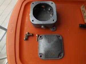 Explosion Proof In Stock   JM Builder Supply and Equipment