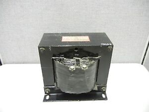 Dongan 50 3000 053 Used Industrial Control Transformer 503000053