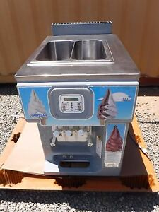 Carpigiani 193g Soft Serve Ice Cream Frozen Yogurt Model 193 bar usa G