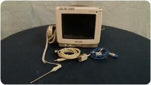 Philips M8105at Intellivue Mp5t Patient Monitor 160730