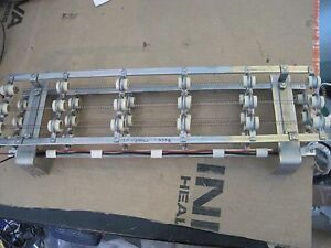 Thermo Forma Reach in Co2 Incubator Model 3950 Heating Element Lot P340
