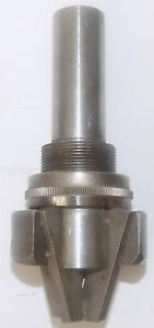 Kutmore Rochester Ny Adjustable Hollow Mill Model 4f Carl Wirth