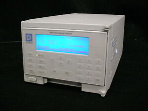 Dionex Cd20 1 Hplc Chromatography Conductivity Detector