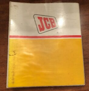 Jcb 801 4 801 5 801 6 Mini Excavator Oem Service Shop Repair Manual 9803 3130