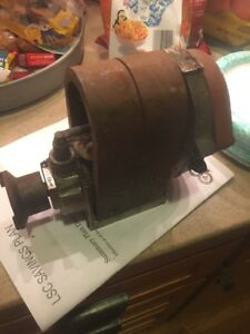 Vintage Bosch Du4 Magneto For Tractor Motorcycle Auto Hit Miss Gas Engine
