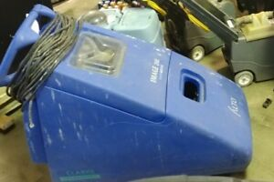Floor Carpet Cleaning Machine Cleaner Extractor Clarke Alto 26 In
