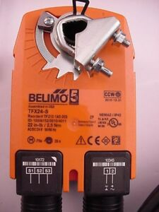 Belimo Tfx24 3 Ships The Same Day Of Purchase